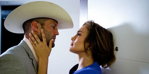 Jennifer Lopez in Parker alla Festa del Cinema