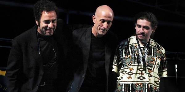 Il Peppe Servillo Trio