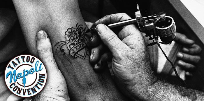 tattooexponapoli