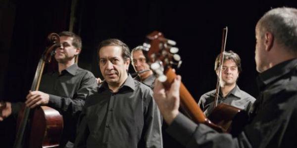 I Virtuosi di San Martino in concerto a Napoli