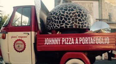Apecar Pizza Napoli Johnny Wallet