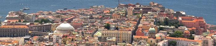 Napoli tour di Curiocity