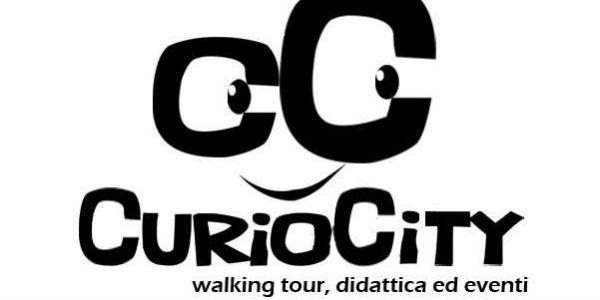 Locandina dei CuriociTour a Napoli