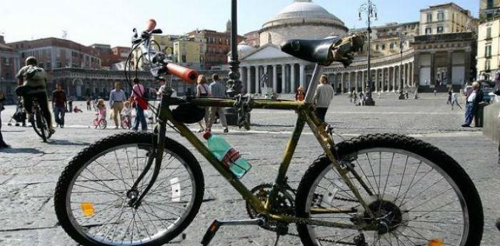 Napoli, tornano i Green Days con test drive ed esposizioni