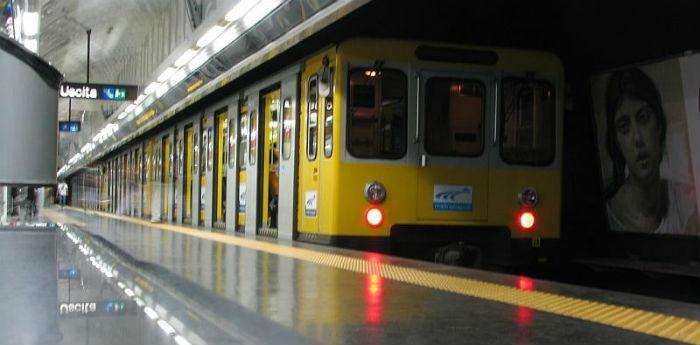 Metropolitana linea 1 di Napoli, prolungamento orari