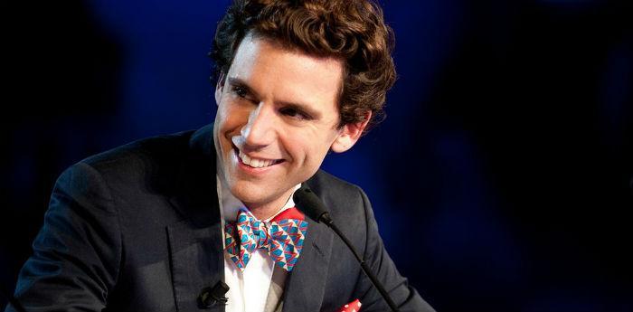 Mika sarà in concerto a Napoli alla Festa della Nutella