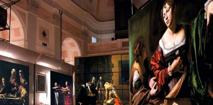 Una mostra Impossibile a San Domenico Maggiore aperta fino a mezzanotte