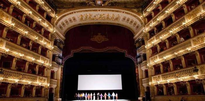 Napoli Teatro Festival, programma spettacoli ed informazioni biglietti