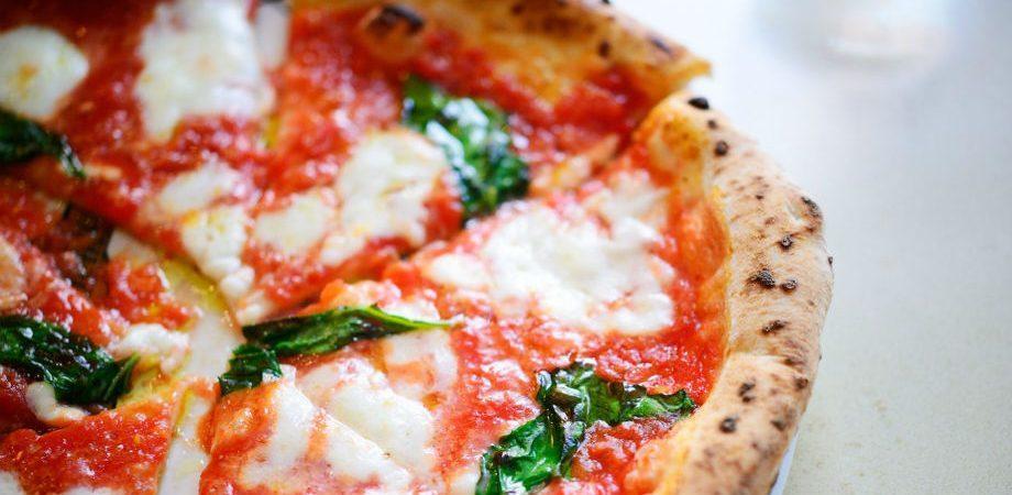 Pizzeria La Notizia a Napoli