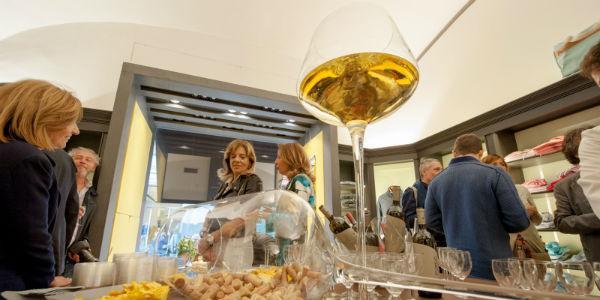 Degustazioni per la kermesse Wine&Thecity a Napoli 2014
