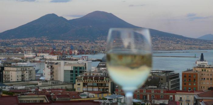 Wine&Thecity a Napoli 2014, kermesse dedicata al vino