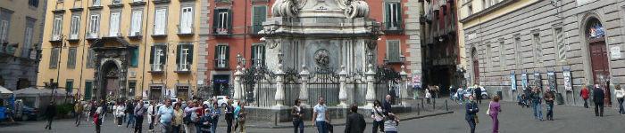 Concerti piazza del Gesù Napoli