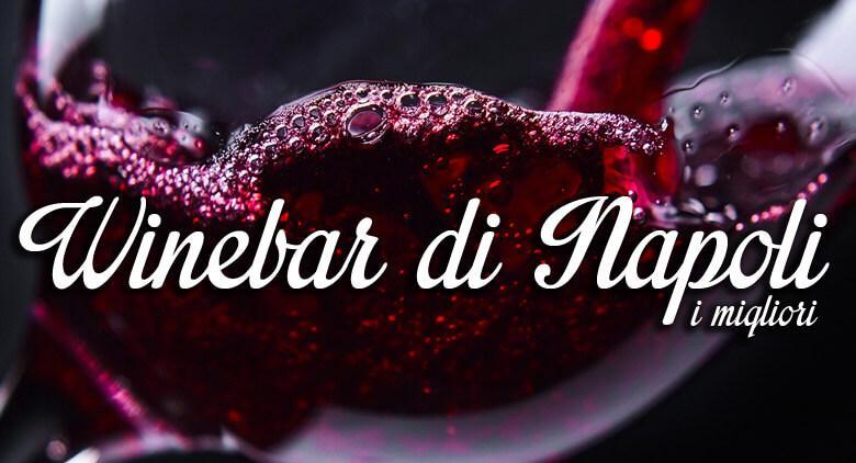 Winebar-di-Napoli