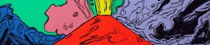 Andy Warhol Vetrine museo Pan napoli