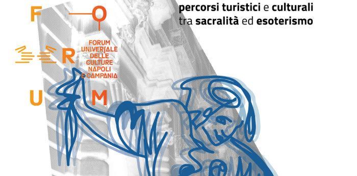 Locandina dell'evento Fantasmi a Napoli