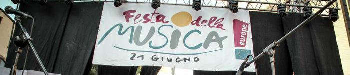 Festa Europea della Musica Napoli