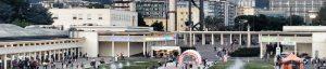Fiera della casa 2019 alla Mostra d'Oltremare di Napoli: gratis con cinema, concerti, sport e artisti di strada