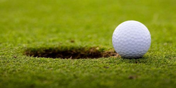 Golf nel Parco della Reggia di Caserta