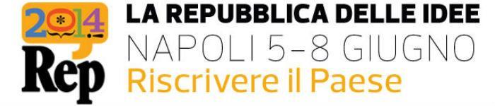 La Repubblica delle Idee Napoli