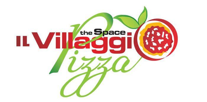 logo del villaggio della pizza a torre del greco