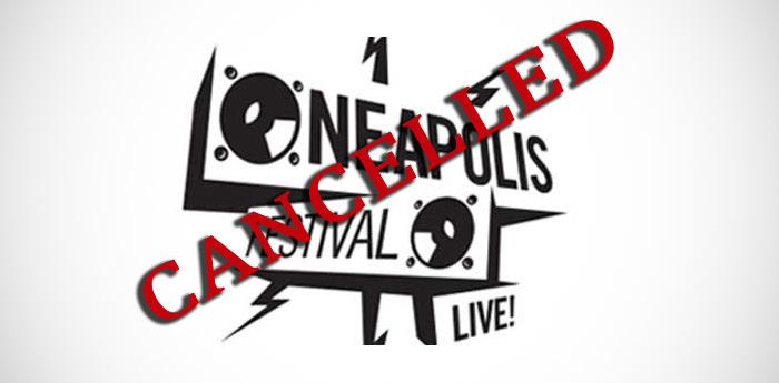 il neapolis rock festival di napoli cancellato