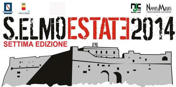 Locandina dell'evento Sant'Elmo Estate 2014 a Napoli
