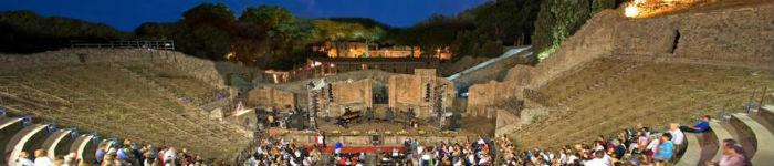 Teatro Grande di Pompei Orestea