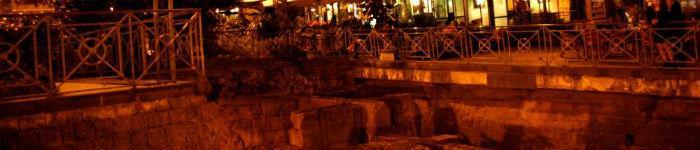 Visite guidate notturne Napoli