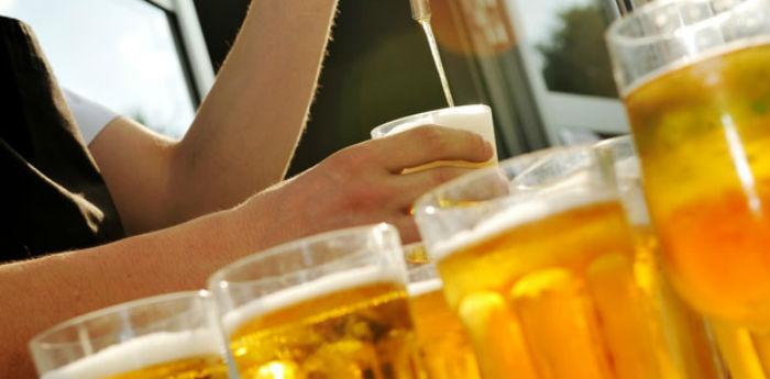 Seconda edizione della festa della Birra a Telese Terme