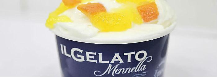 Gelateria Mennella a Napoli