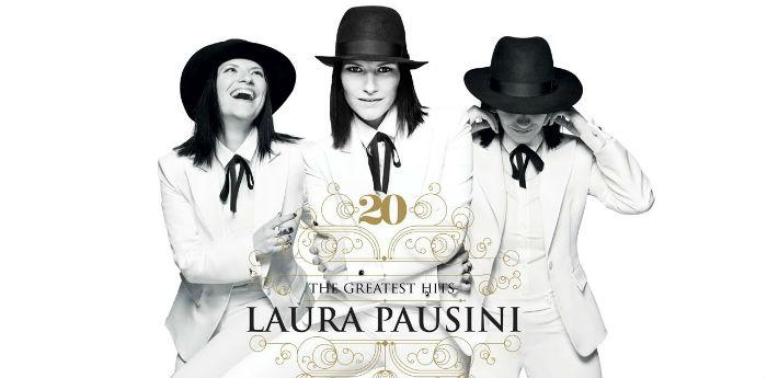 Laura Pausini greatest hits world tour