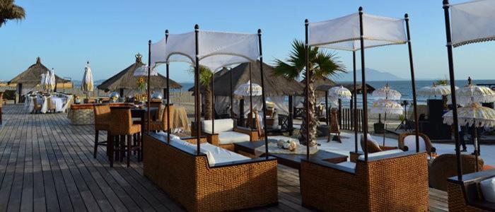 il rama beach club di varcaturo