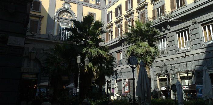 Il Teatro Augusteo a Napoli, programma spettacoli della stagione 2014/2015