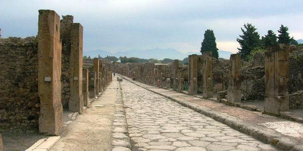Gli scavi di Pompei aderiranno al concorso Wiki Loves Monuments Italia 2014