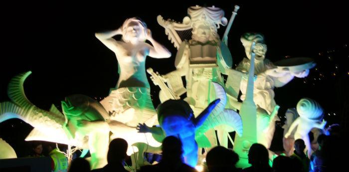Festa di Piedigrotta 2014 a Napoli Insolitaguida