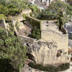 Le Jardin Castel Sant'Elmo