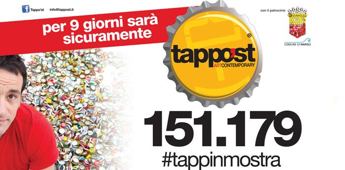 tappost