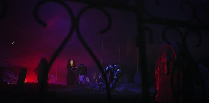 Circo de Los Horrores-1