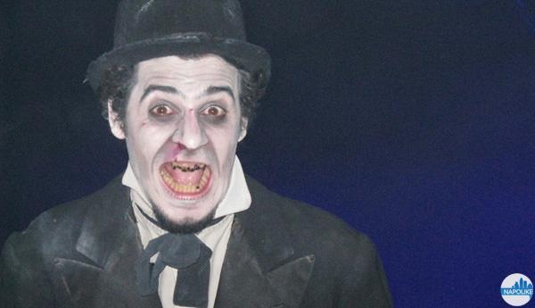 Personaggio del Circo de los Horrores