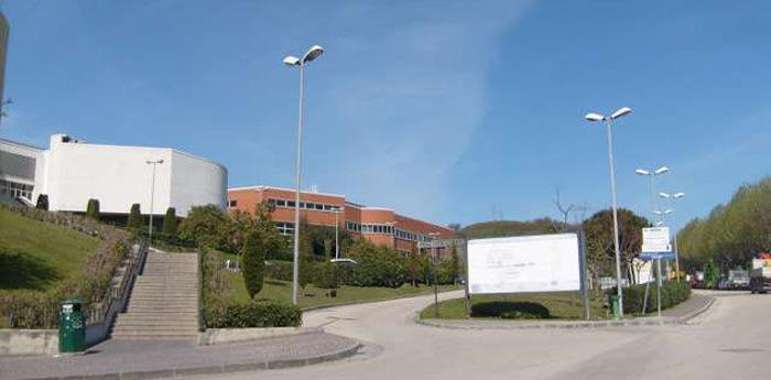 Il complesso universitario di Monte Sant'Angelo a Napoli