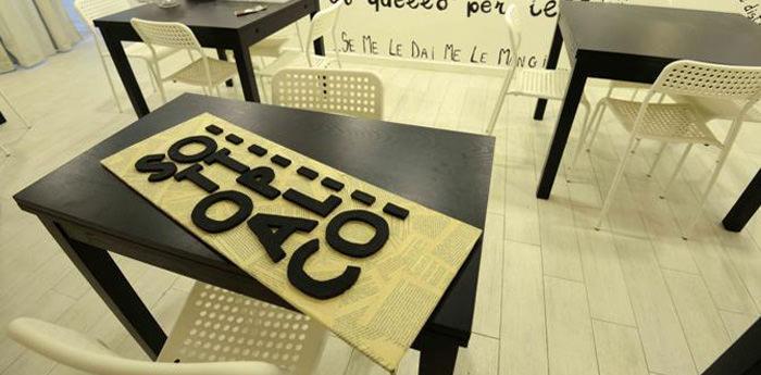 Sottopalco, il caffè letterario del Teatro Bellini di Napoli