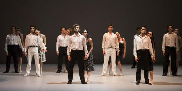 Eduardo Artefice Magico Teatro San Carlo