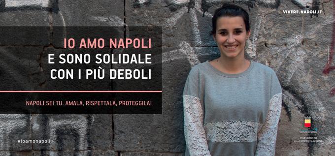 Io Amo Napoli