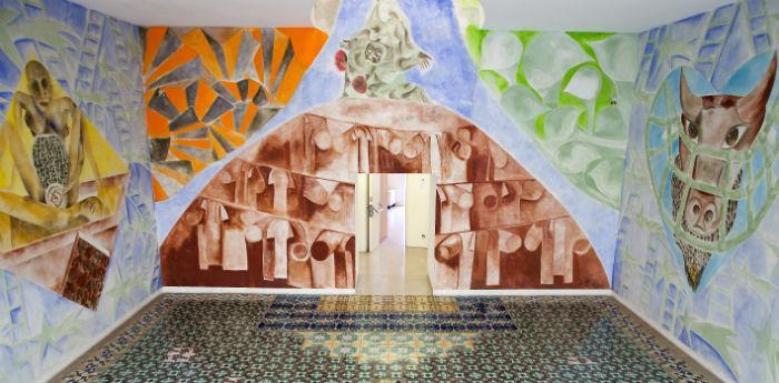 Museo Madre per la X Giornata del Contemporaneo a Napoli