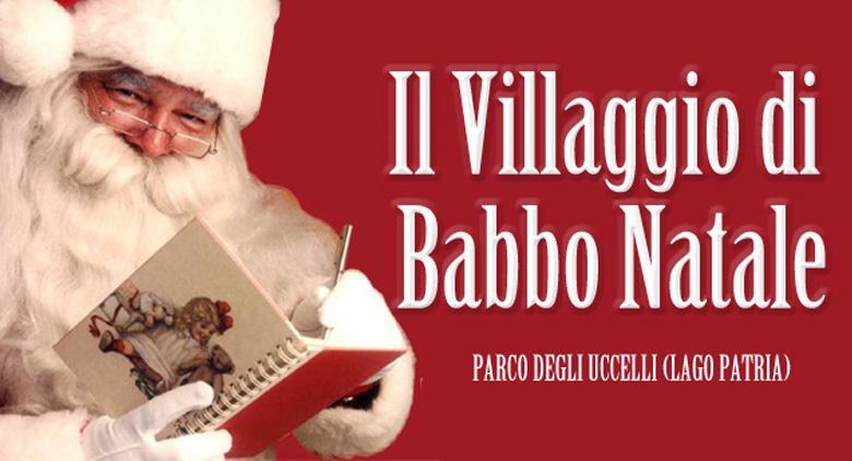 Villaggi di Babbo Natale a Napoli