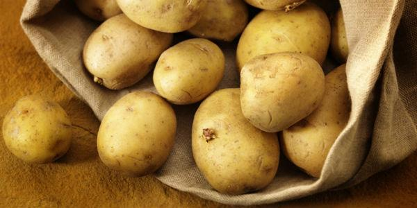 sacco di patate