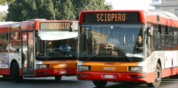 Sciopero Trasporti Napoli del 24 ottobre 2014
