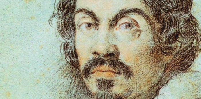 Il pittore Caravaggio