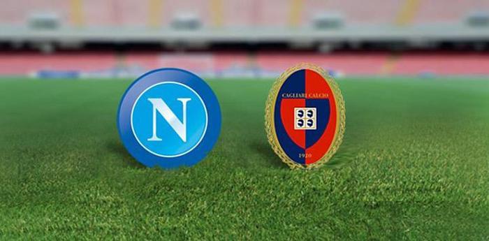Partita Napoli Cagliari