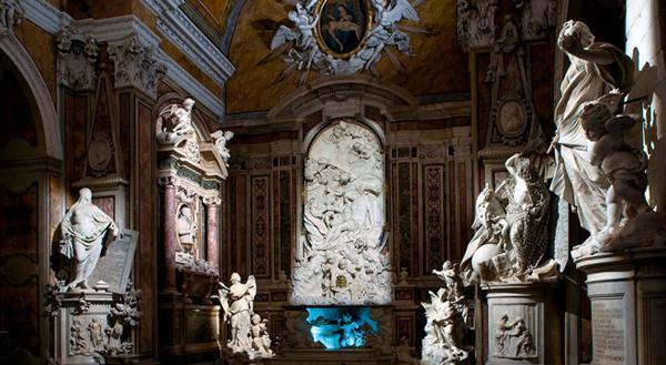 Cappella di San Severo a Napoli